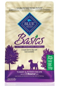 blue buffalo basics