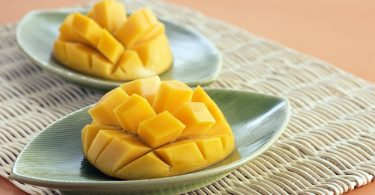 can dogs eat mangoes?